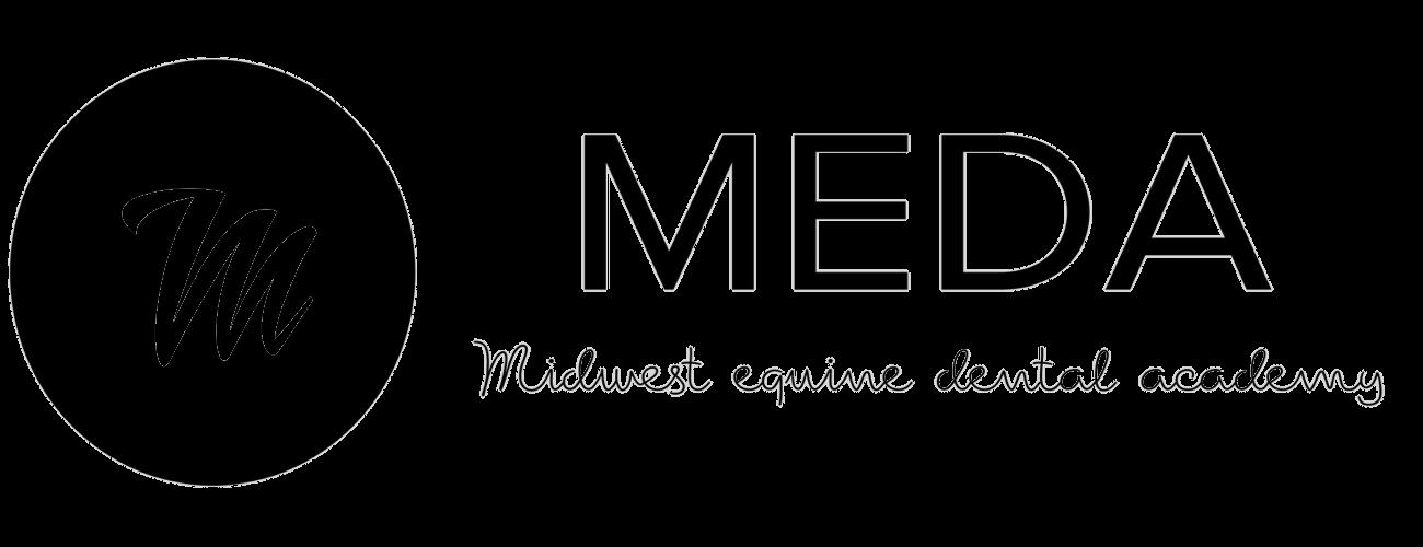 Midwest Equine Dental Logo